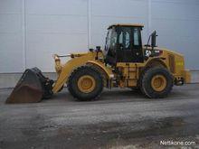2008 Caterpillar 962H