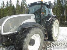 2008 Valtra T 151 HITEC
