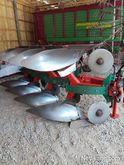 1997 reversible plows Kvernelan