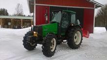 Used 1996 Valmet 665