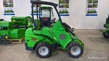 Used 2011 Avant 420