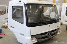 Mercedes-Benz Atego Euro 5