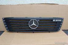 Mercedes-Benz Vario 609d-814D