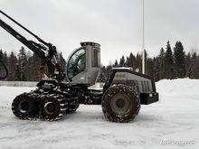 Used 2004 Logset 5H