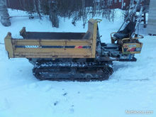 Used Yanmar C10R in
