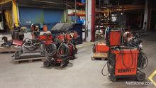 Kemppi welding machines ISO LOT