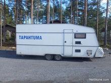 1991 Carry multipurpose trailer