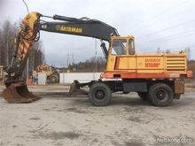 Used 1987 AKERMAN H1