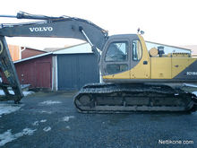 Used 1999 Volvo 210