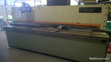 Used disc cutter 630