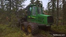 Used 2001 Timberjack