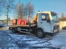 Used 1986 Volvo FL7