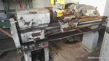 Used lathe in Pomark