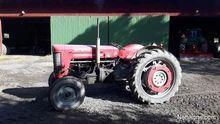 Used 1962 Massey Fer