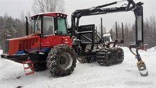 Used 2005 Valmet 860