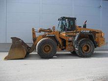 Used 2006 Case 921C-