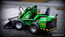 Used 2001 Avant 520