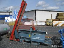 Used 1995 Japa firew