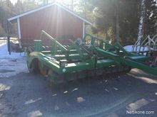 2008 Kivi-Pekka 275 disc harrow