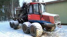 Used 2002 Valmet 860