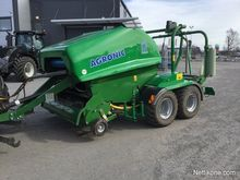 Used 2010 Agronic 13