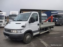 2006 Iveco Daily truck