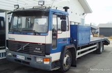 1990 Volvo FL 614 INTERCOOLER 5