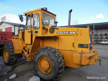Used Volvo L 70 in A