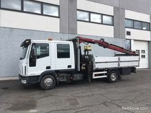 2004 Iveco Power Station