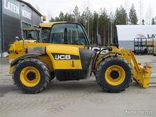 Used 2012 JCB 541-70