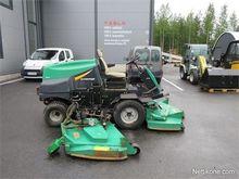 Ransomes HR6010 Mower