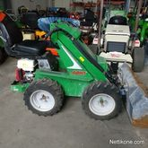 Used Avant 313 doubl