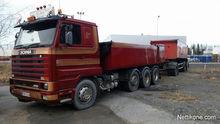 1994 Scania 143