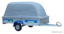 2017 Muuli 1500L