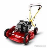 Used Klippo lawn mow