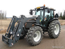 Used 2013 Valtra A93