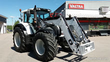 Used 2010 Valtra N 1