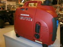 2012 Honda EU10I