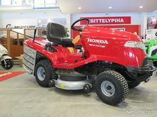 Used 2017 Honda HF 2
