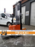 Used 2004 BT SWE 120