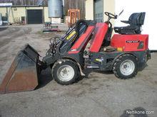 2012 Norcar a60