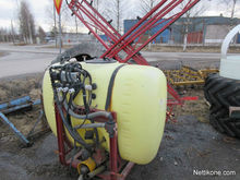 Used Hardi 850-12 in