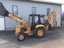 Used 1989 Ford 655 4