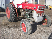 Used 1966 Massey Fer