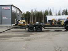 Used Traktorilavetti