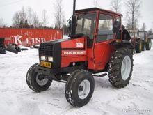 1985 Valmet 305 TURBO