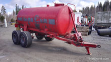 Used Tempo Tanker tr