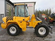 2011 Volvo Wheel Loader L40BTP