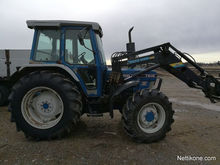 Used Ford 7610 in Se