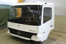 Mercedes-Benz Atego New Cabins